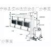 供应鸡舍取暖锅炉采用无缝钢管制造