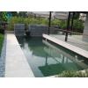 供应人工湖水处理工程 景观水处理解决方案