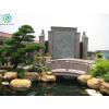 供应庭院锦鲤鱼池景观水处理解决方案