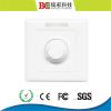 供应旋钮0-10V调光器,AC85-250V输入,配调光电源使用