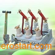 低价销售跌落式熔断器RW10-12