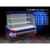 供应保鲜柜 蔬菜保鲜柜价格  超市蔬菜保鲜柜消毒的具体步骤