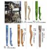 供应家具脚(不易折断、安装方便、容易喷漆、生产时间短、可电镀)