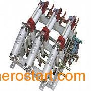 VS1-12/1250户内高压真空断路器