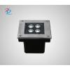供应  LED埋地灯4W方形LED埋地灯TMDDCZ05