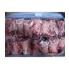 供应上海冷冻批发澳大利亚118厂羊后腿骨,冷冻羊脖子价格批发