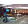 供应规划馆互动展项-沙盘模型控制系统