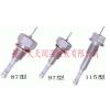 供应贸易直销DJM1615-87 规格M16*1.5*87mm超高纯氧化铝电极