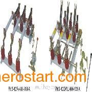 氧化锌避雷器HY5WS-17