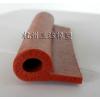 供应耐高温发泡硅胶管 耐高温橡胶管 橡胶制品加工