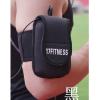 供应无线话筒 手机运动腰包 臂包 健身 瑜伽 舞蹈教练包 无线麦克包