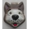 供应狐狸面具吸塑 彩印吸塑 定位吸塑