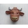 供应牛头面具吸塑 定位吸塑 对位吸塑