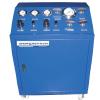 供应气体增压机