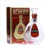 供应红盒金门高粱酒823纪念酒(专供大陆)58度