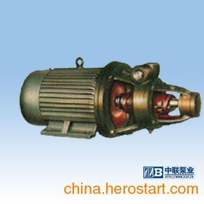 供应IW、W型单级旋涡泵