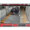 供应武汉洪山区政府专用自行车电动车防盗架哪种最好
