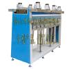 供应淋浴房最新设备玻璃嵌装机