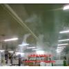 供应蔬果库冷库专用加湿器设备厂家