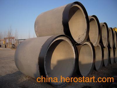 供应水泥管 涵管 套管 顶管和施工