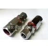 供应铜制-9电缆防水连接器,有线电视器材,电子元器件,插头插座