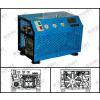 供应高压空气压缩机温度高过时如何降温方法