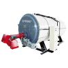 供应电开水锅炉自动化控制的特点介绍