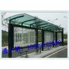 供应河南站台候车亭项目工程,东莞城市艺术站牌设计加工服务