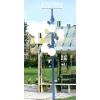 供应太阳能庭院灯种类