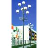 供应太阳能庭院灯 YGSY-02
