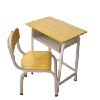 供应南宁常用学生课桌椅价格
