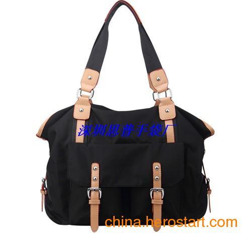 供应印花帆布包 专业生产服装袋、枕头袋及竹席袋