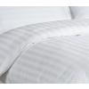 供应宾馆床上用品批发 酒店四件套批发 缎条纯棉纯白色宾馆四件套