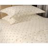 供应宾馆定制全棉印花床上四件套 宾馆床上批发