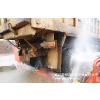 供应钢厂车辆洗车机