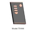 供应2.4G至尊型电子标签  TD-PA06 RFID智能卡