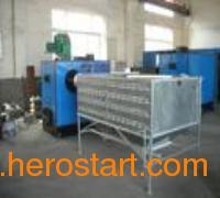 供应最新环保型多层网带式干燥机