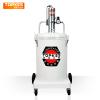 供应气动黄油机 气动黄油加注机 气动油脂加注机 KG-390