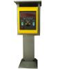 供应免布线智能停车场管理系统