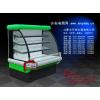 供应冷藏柜 水果冷藏柜的外观构造介绍