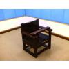 供应木质审讯椅