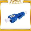供应LC/UPC 5dB阴阳式光衰减器 收发器专用薄身公母光衰减器