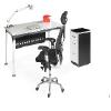 广西办公家具厂 优质办公桌椅【批发+定做】feflaewafe