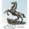 供应广州马年纪念品,定做马年会议礼品,金属摆件马到成功摆件,一马当先礼品