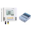 供应药品冷藏车专用电子温度仪带打印带显示