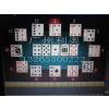 供应陽春德州單人操作撲克分析儀真人現場娛樂產品