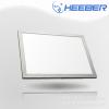 供应合肥led超薄方形面板灯 10w led面板 led厂家 led灯具