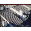 供应南京无锡昆山苏州上海彩石钢板瓦金属屋面瓦厂家