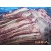 供应山东冷冻批发牛脖肉,巴西347牛腩,泰国牛肋条肉,