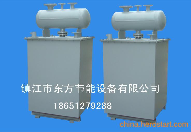 供应镇江东方专业生产液氨蒸发器